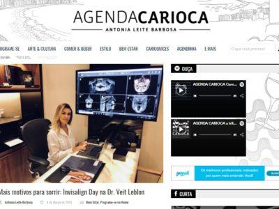Invisalign Day na Dr. Veit Leblon – Agenda Carioca
