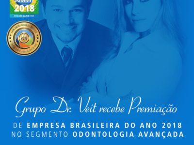 Prêmio Quality Summit